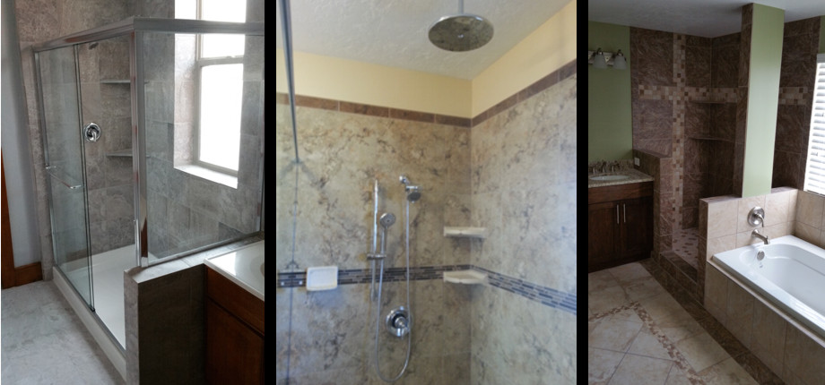 Bathroom Remodeling Contractor | Salt Lake City, Utah